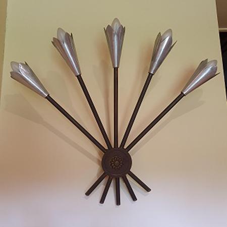 Lafite Rothschild 5 arrows