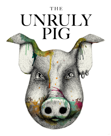 The Unruly Pig
