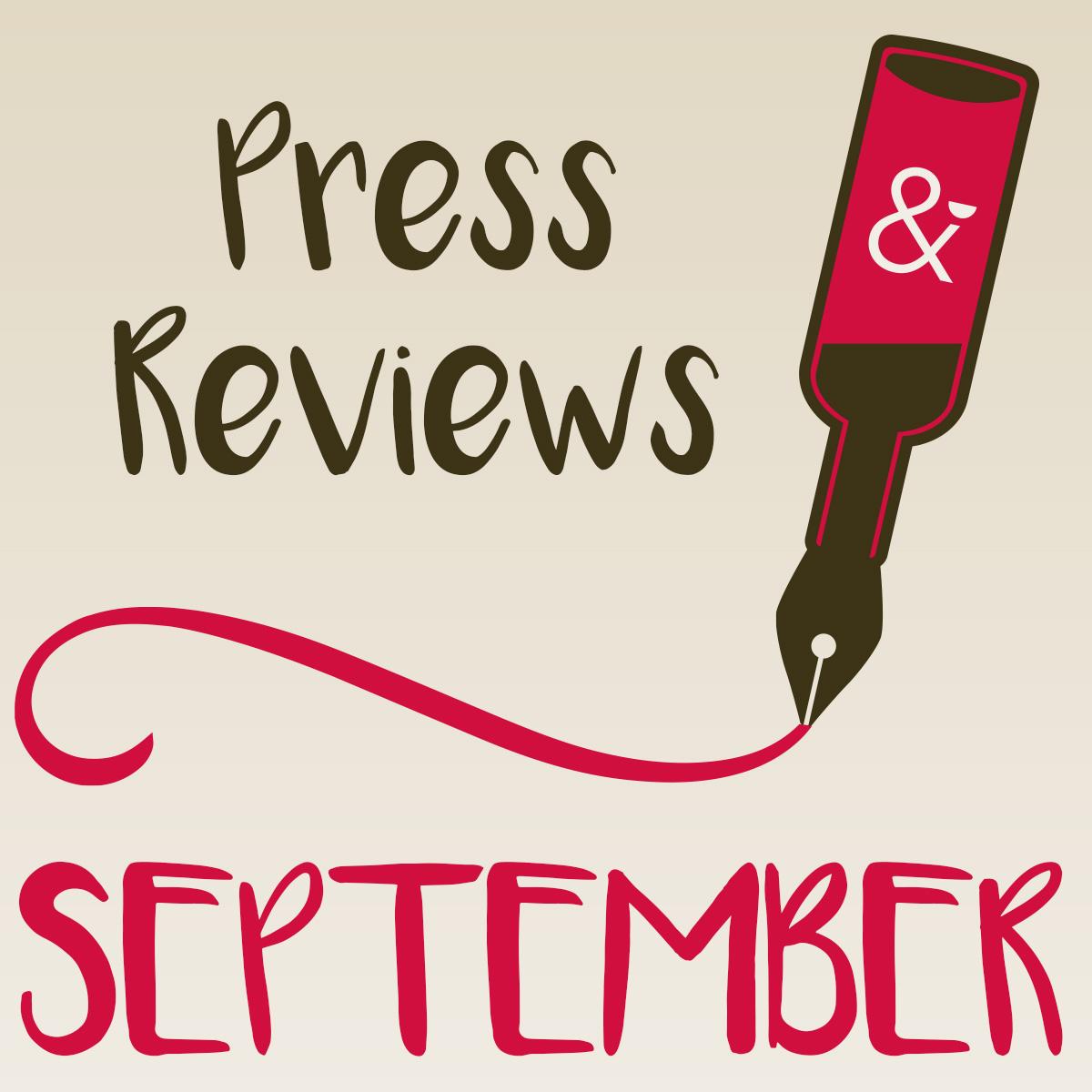 Press Review September