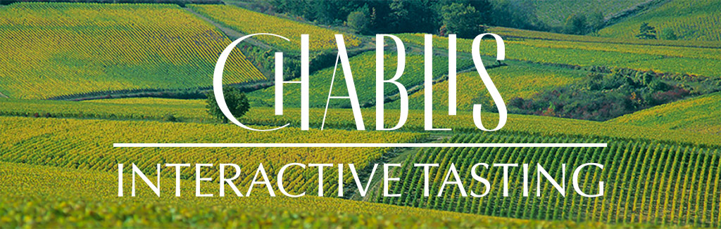 Chablis Banner