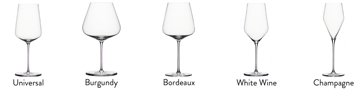Zalto Glassware