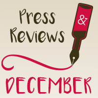 December Press reviews