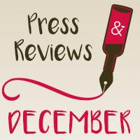December Press reviews
