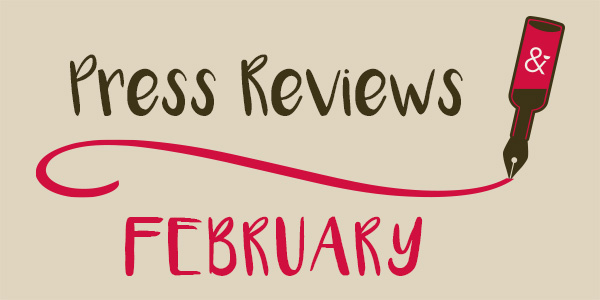 secondary image february press review