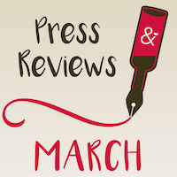 March Press Reviews
