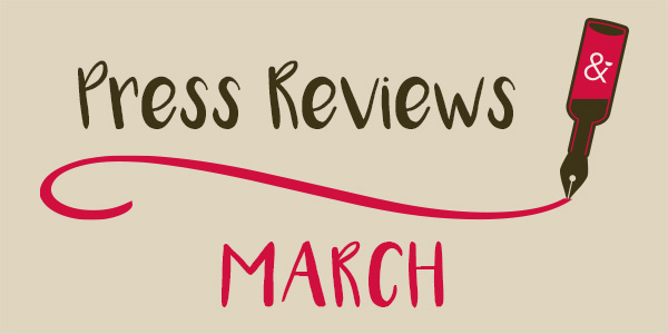 Press Review March