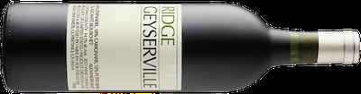 2018 RIDGE Geyserville Ridge Vineyards