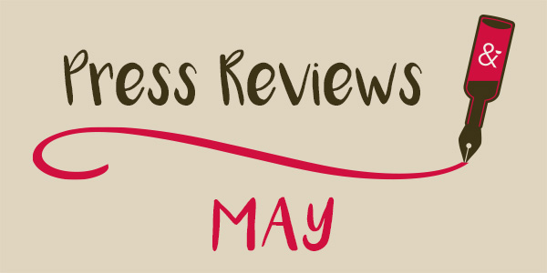 Press Reviews May