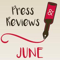 Press reviews June