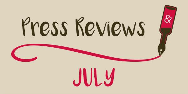 Press Reviews July