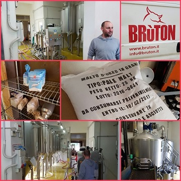 Birrifficio Bruton