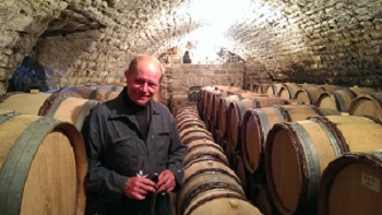 Domaine Laurent Tribut