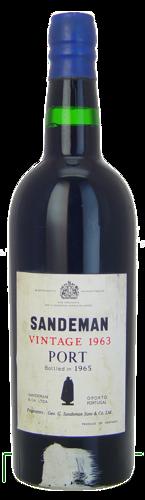 1963-SANDEMAN
