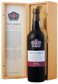 1964-TAYLOR-Very-Old-Single-Harvest