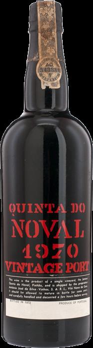 1970 QUINTA DO NOVAL, Lea & Sandeman