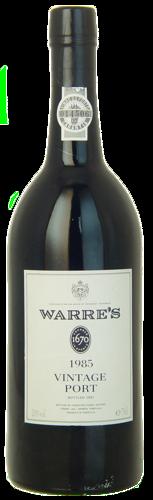 1985-WARRE