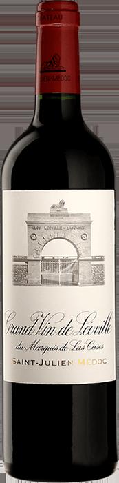 1988 CHÂTEAU LÉOVILLE LAS CASES 2ème Cru Classé Saint Julien, Lea & Sandeman