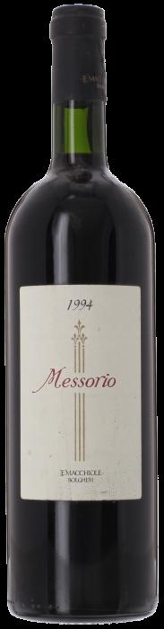 1994 MESSORIO Le Macchiole, Lea & Sandeman