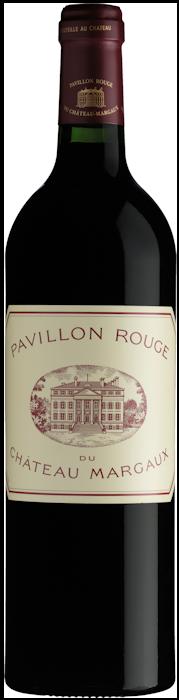 1995 PAVILLON ROUGE du Château Margaux, Lea & Sandeman