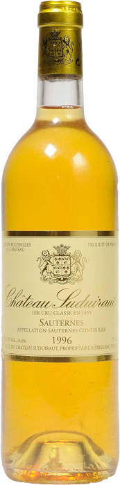 1996-CHÂTEAU-SUDUIRAUT-1er-Cru-Classé-Sauternes