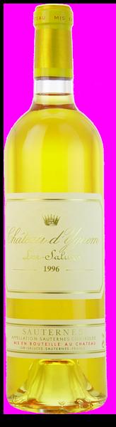 1996-CHÂTEAU-YQUEM-1er-Cru-Classé-Sauternes