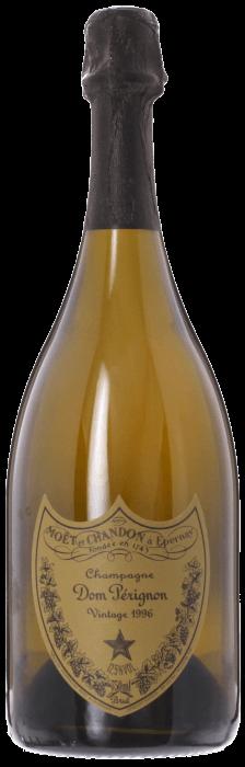1996 DOM PÉRIGNON Brut Champagne Moët & Chandon, Lea & Sandeman