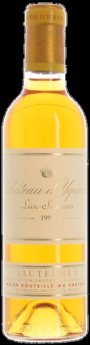 1997 CHÂTEAU YQUEM 1er Cru Classé Sauternes, Lea & Sandeman