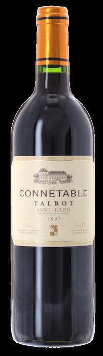 1997 CONNÉTABLE TALBOT du Château Talbot Saint Julien, Lea & Sandeman