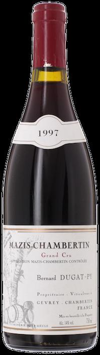 1997 MAZIS CHAMBERTIN Grand Cru Domaine Bernard Dugat-Py, Lea & Sandeman