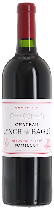 2000 CHÂTEAU LYNCH BAGES 5ème Cru Classé Pauillac, Lea & Sandeman