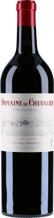2002 DOMAINE DE CHEVALIER Cru Classé Pessac-Léognan, Lea & Sandeman