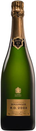 2004 BOLLINGER RD Brut Champagne Bollinger, Lea & Sandeman