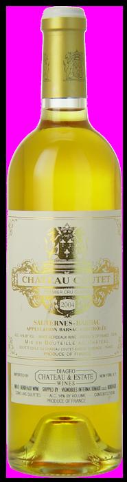 2004-CHÂTEAU-COUTET-1er-Cru-Classé-Barsac