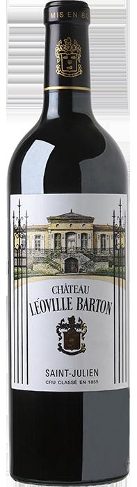 2004 CHÂTEAU LÉOVILLE BARTON 2ème Cru Classé Saint Julien, Lea & Sandeman