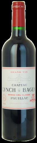 2004-CHÂTEAU-LYNCH-BAGES-5ème-Cru-Classé-Pauillac