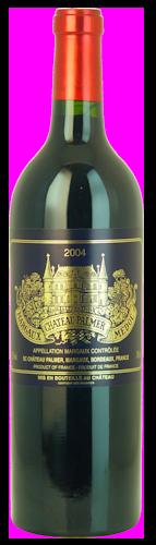 2004-CHÂTEAU-PALMER-3ème-Cru-Classé-Margaux