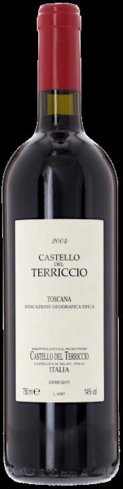 2004 TERRICCIO Castello del Terriccio, Lea & Sandeman