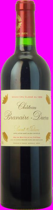2005 CHÂTEAU BRANAIRE DUCRU 4ème Cru Classé Saint Julien, Lea & Sandeman