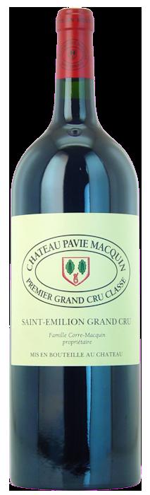 2005 CHÂTEAU PAVIE MACQUIN Grand Cru Classé Saint Emilion, Lea & Sandeman