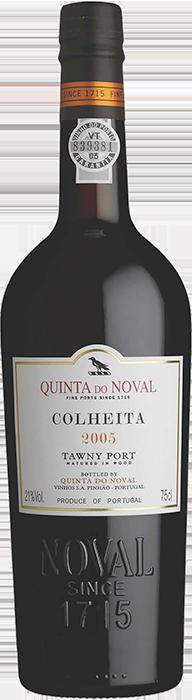 2005 COLHEITA Quinta do Noval, Lea & Sandeman