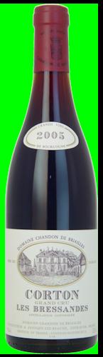 2005-CORTON-BRESSANDES-Grand-Cru-Domaine-Chandon-de-Briailles