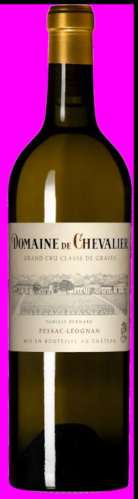 2005 DOMAINE DE CHEVALIER Blanc Cru Classé Pessac-Léognan, Lea & Sandeman