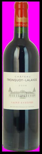 2006-CHÂTEAU-TRONQUOY-LALANDE-Saint-Estèphe