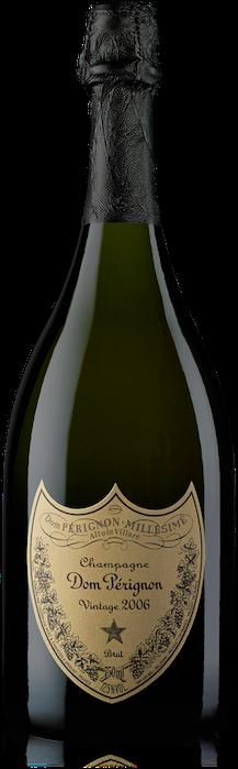2006 DOM PÉRIGNON Brut Champagne Moët & Chandon, Lea & Sandeman