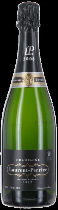 2006 LAURENT PERRIER Brut Champagne Laurent Perrier, Lea & Sandeman