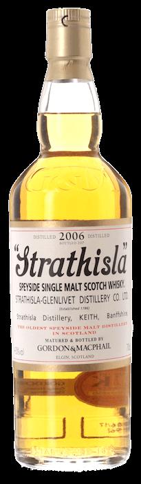 2006 STRATHISLA Speyside-Glenlivet Gordon & MacPhail, Lea & Sandeman