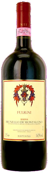 2007 BRUNELLO DI MONTALCINO Riserva Fuligni, Lea & Sandeman