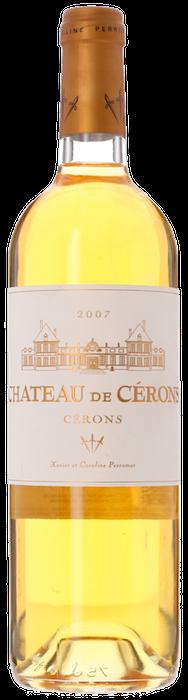 2007 CHÂTEAU DE CÉRONS, Lea & Sandeman