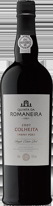 2007 COLHEITA Quinta da Romaneira, Lea & Sandeman