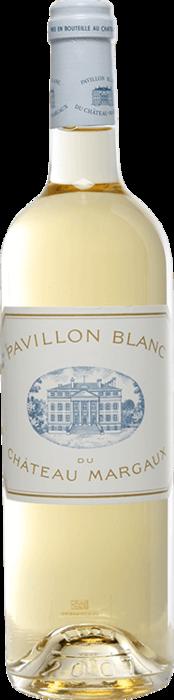 2007 PAVILLON BLANC Château Margaux, Lea & Sandeman
